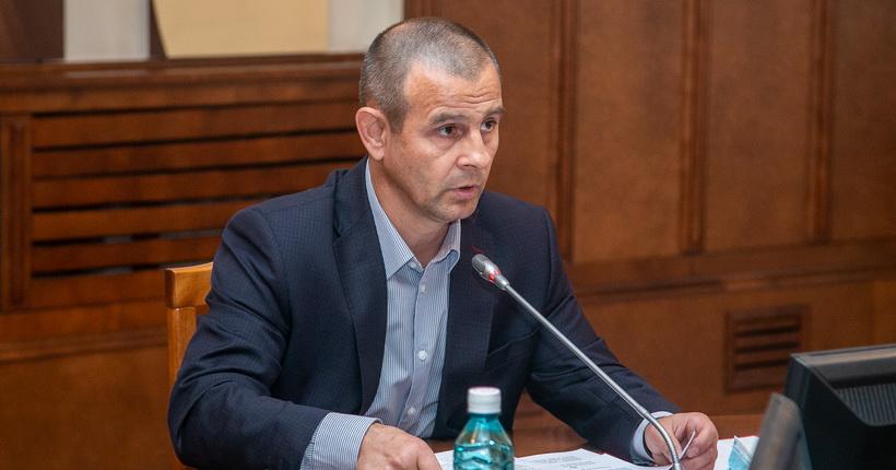 Выборы губернатора Новосибирской области в чрезвычайной ситуации могут быть перенесены