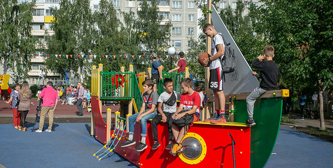 Новосибирцев пригласили реализовать свои проекты на конкретных территориях области