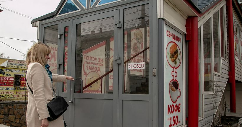 Несамоизолировавшаяся «Восточная кухня» в Новосибирской области закрыта решением суда
