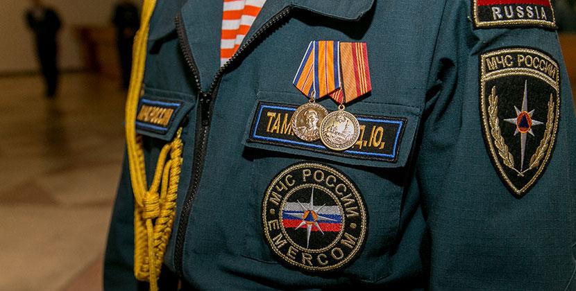В Новосибирской области действуют аферисты под видом сотрудников и руководителей регионального МЧС