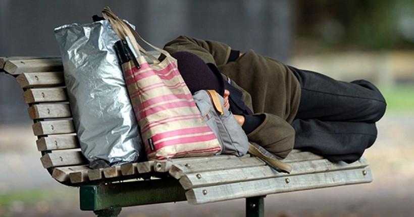 В Октябрьском районе открывается ночлежка для бездомных людей