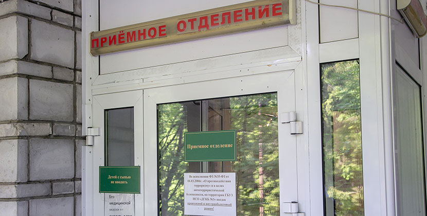 В Новосибирской области количество выявленных случаев коронавируса превысило сто