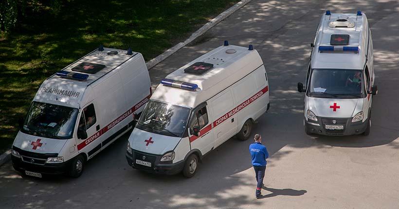 Умерла ещё одна пациентка с коронавирусом в Новосибирской области