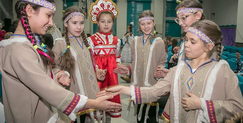 В Новосибирске 1 июня в течение дня на станциях метро будут звучать детские голоса