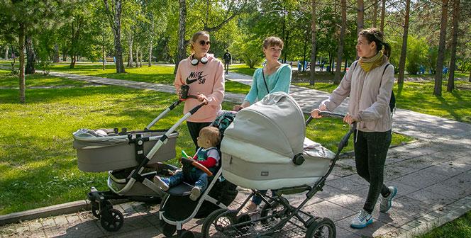 Жителей Новосибирской области поздравили губернатор и спикер заксобрания