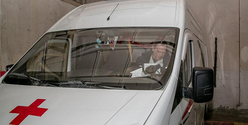 Пассажиров из регионов России перестали брать под медицинское наблюдение в Новосибирской области