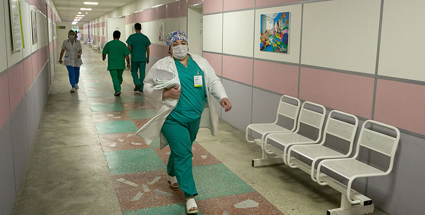 В Новосибирской области зарегистрированы 102 новых случая коронавирусной инфекции