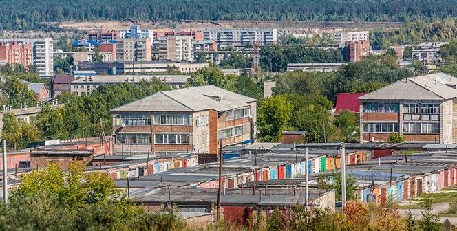 Судебные приставы помогли жительнице Новосибирской области получить квартиру