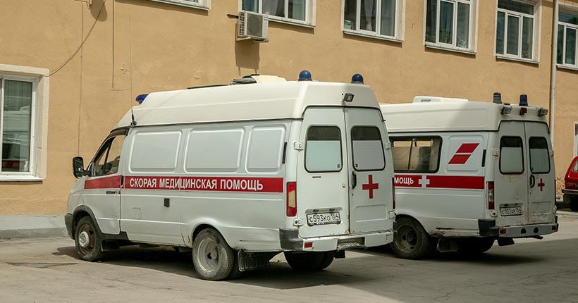 Ещё два пациента с коронавирусом скончались в Новосибирской области