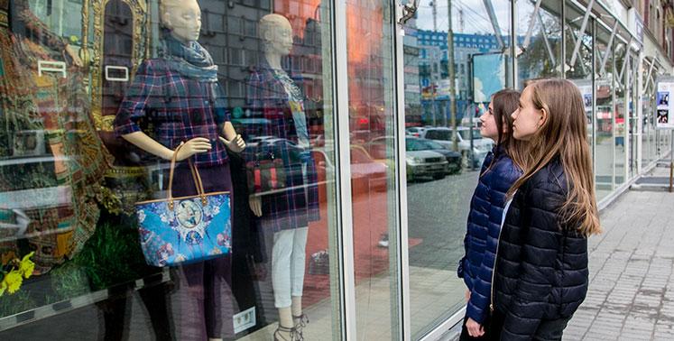 В Новосибирской области 8 июня открываются непродовольственные магазины