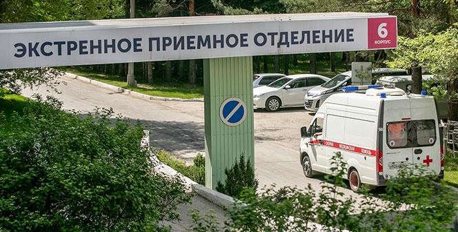 В Новосибирской области за сутки выявлены 104 новых случая COVID-19