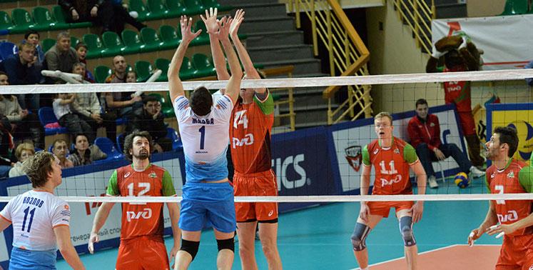 Спортсмены Новосибирской области приступили к тренировкам