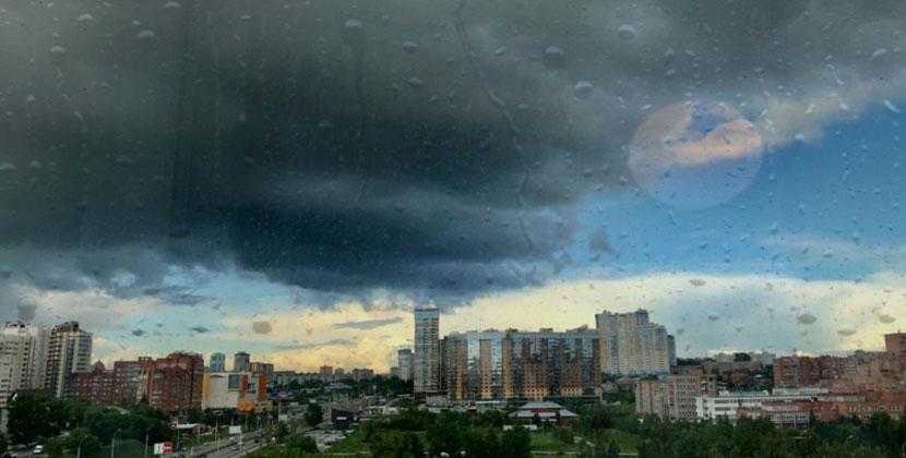 МЧС Новосибирской области предупредило о рисках, связанных с температурными качелями