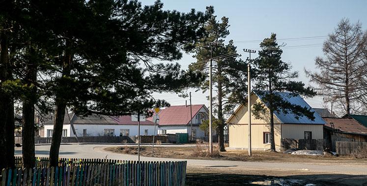 Новосибирская область представила Президенту РФ опыт работы центра социального обслуживания