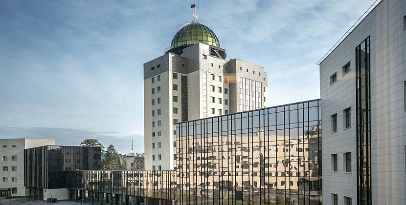 Новосибирский государственный университет поднялся в рейтинге лучших университетов мира