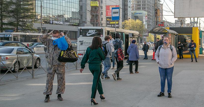 В Новосибирской области скоро откроются непродовольственные магазины площадью до 800 кв. метров