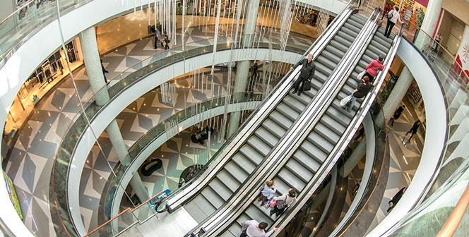 Торговые центры в Новосибирской области начнут работу в ближайшее время