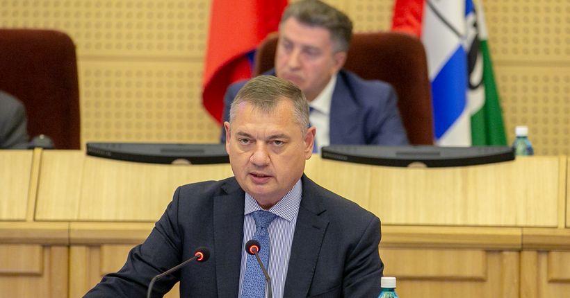 Кыштовский и Венгеровский районы НСО остаются свободными от коронавируса