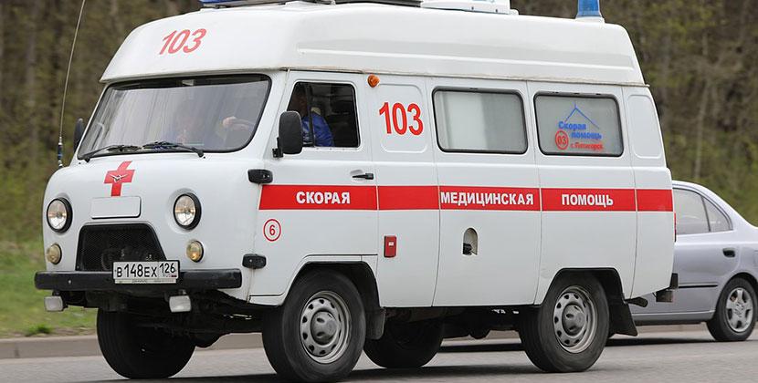 На полигоне в Шилово Новосибирской области произошёл взрыв