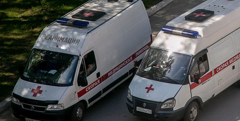 Ещё два пациента скончались в Новосибирской области от коронавируса