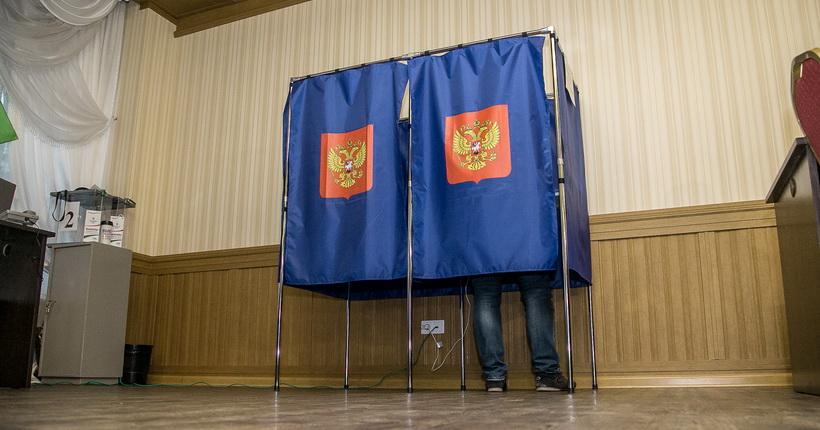 В Новосибирской области в единый день голосования завершатся 480 избирательных кампаний