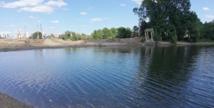 Днём 17 июня в Новосибирске утонул ребёнок: мальчика до сих пор не нашли