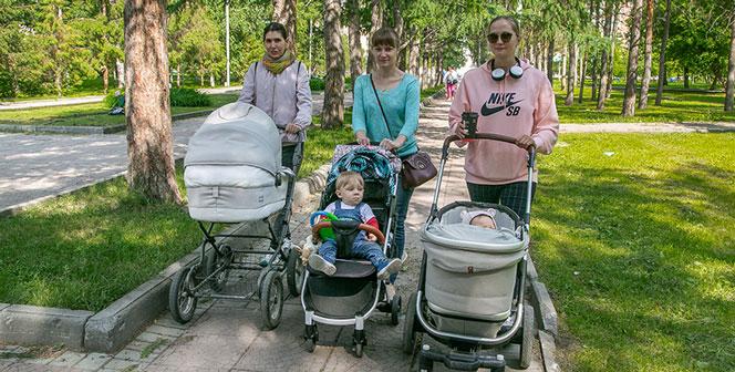 Новосибирской области дали прогноз по численности и продолжительности жизни населения на ближайшие 15 лет