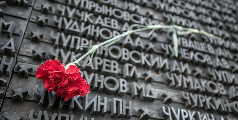Новосибирская область присоединится к Общероссийской минуте молчания