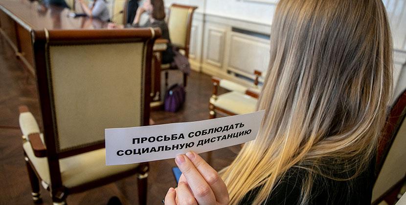 В Новосибирской области начинается эксперимент по выявлению популяционного иммунитета к коронавирусу