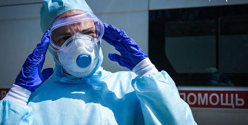 За сутки в Новосибирской области выявили 108 новых случая СOVID-19