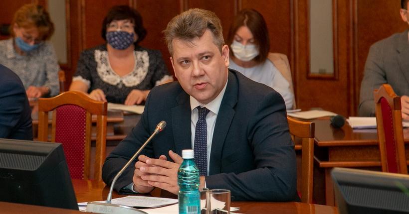 Бюджет Новосибирской области недополучил 8,5 млрд рублей за первое полугодие 2020 года