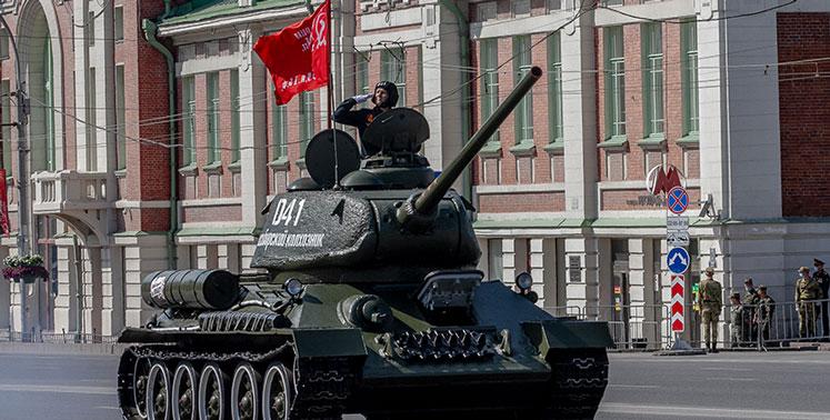 Более полумиллиона человек проголосовали за присвоение Новосибирску звания «Город трудовой доблести»