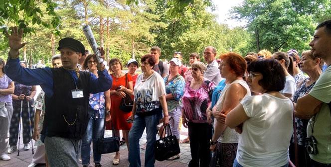 Музей Новосибирска возобновляет летние экскурсии по городу