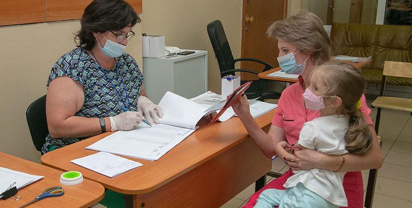 В Новосибирской области в голосовании 1 июля приняли участие более миллиона человек