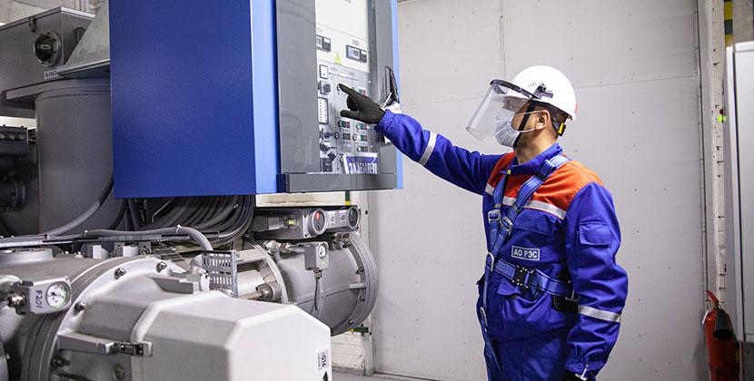 АО «РЭС» развивает электросетевую инфраструктуру для жителей и инвесторов Новосибирской области