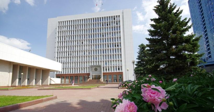 Последняя сессия заксобрания Новосибирской области шестого созыва пройдёт 9 июля