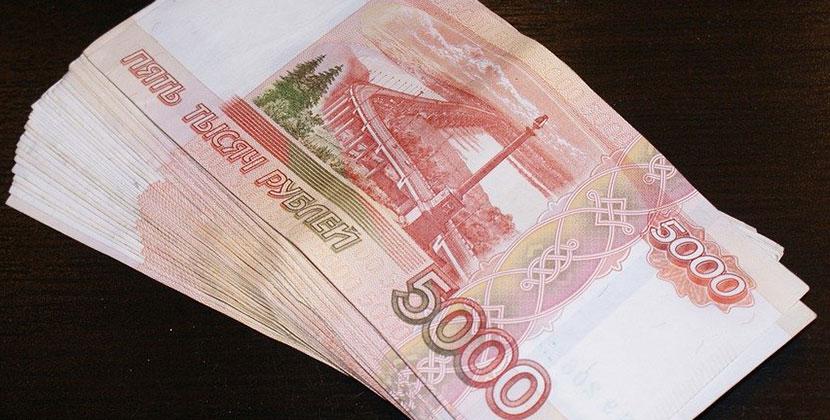 Потратил 300 тысяч фальшивых денег: в Новосибирске задержали подозреваемого в сбыте поддельных купюр