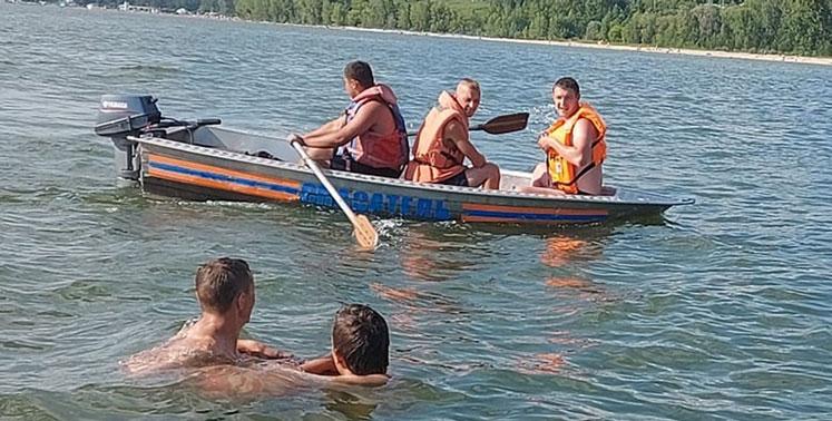 Карьер Горский в Новосибирске стал очередным местом несчастного случая