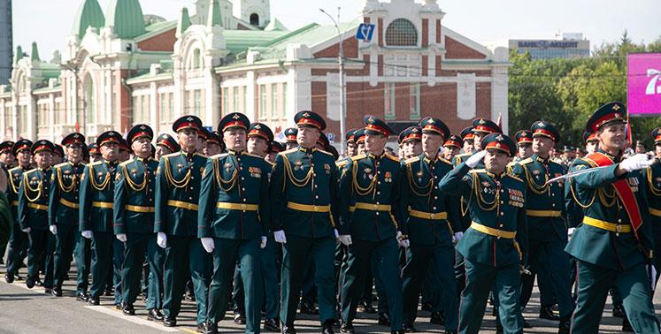 Жители Новосибирской области выберут место установки Памятной стелы «Город трудовой доблести»