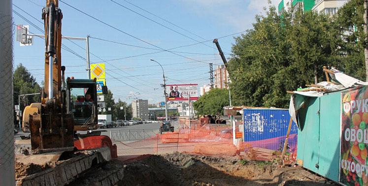 Последние испытания теплосетей: какие дома в Новосибирске отключат от горячей воды?