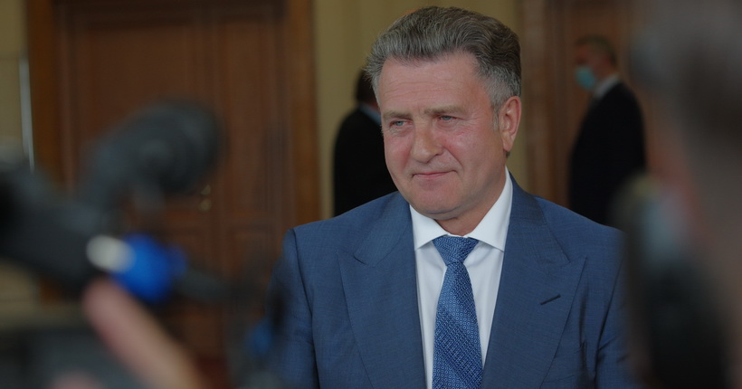 «Пять лет как один миг пролетели», — спикер новосибирского заксобрания подвёл итоги созыва