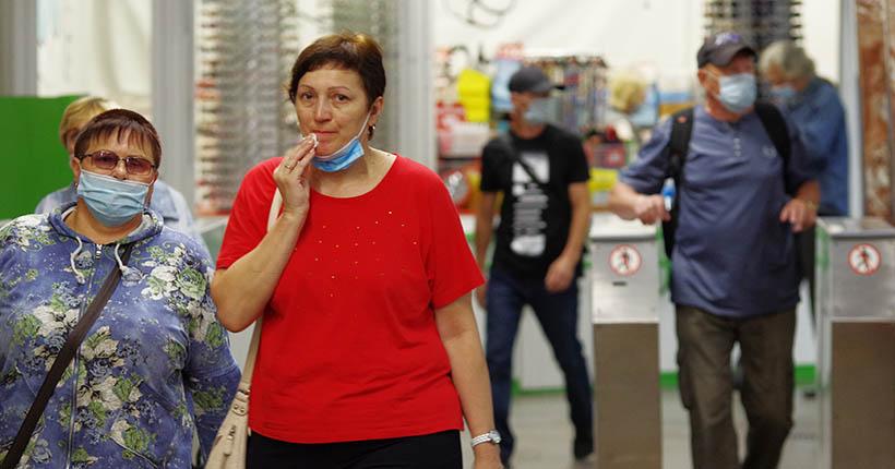 Ещё четыре пациента с коронавирусом скончались в Новосибирской области.