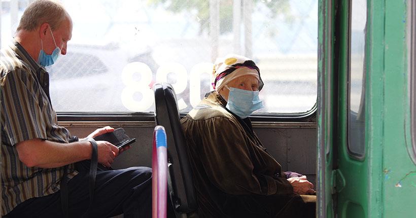 Рекордное число заболевших COVID-19 выявлено за сутки в Новосибирской области