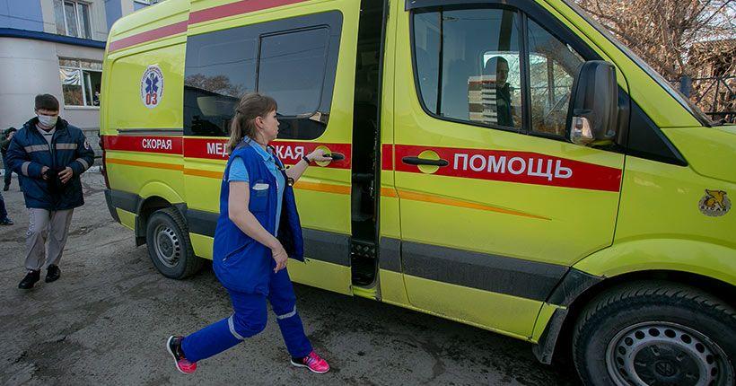 112 новых случаев COVID-19 выявлено за сутки в Новосибирской области
