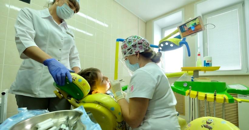 Теперь жители левого берега Новосибирска смогут удалять зубы круглосуточно