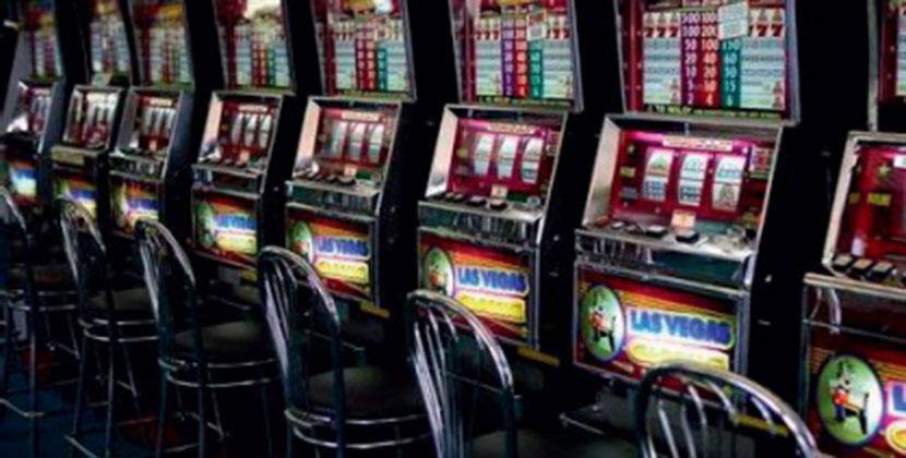 В Новосибирской области прикрыли деятельность пяти подпольных казино