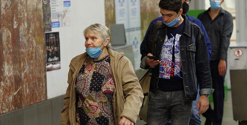 В Новосибирской области количество выявленных за сутки пациентов с коронавирусом уменьшилось