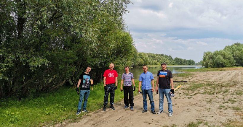 НГТУ построит для студентов спортивно-оздоровительную базу в Заельцовском бору