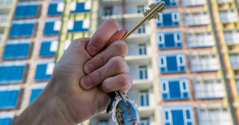 1 500 «похищенных» подразделением мэрии Новосибирска квартир превратились в 52