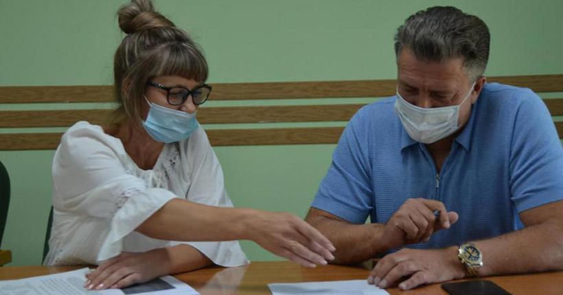 Андрей Шимкив зарегистрирован кандидатом в депутаты заксобрания Новосибирской области